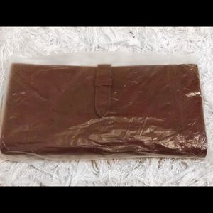 Bags - New!!! Faux leather wallet 👛